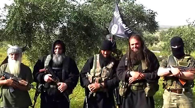 Почти полторы тысячи дагестанцев воюют на Ближнем Востоке