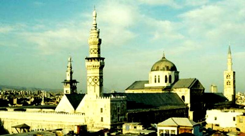 «Международная жизнь». Ближний Восток и Северный Кавказ в период «новой глобализации»