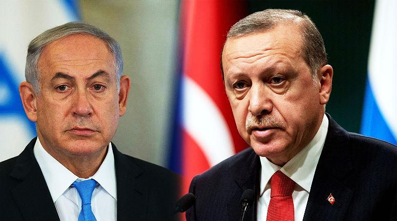 ИА «РЕАЛИСТ». Михаил Чернов: Эрдоган пытается зафиксировать лидерство Турции в суннитском мире с радикальных позиций