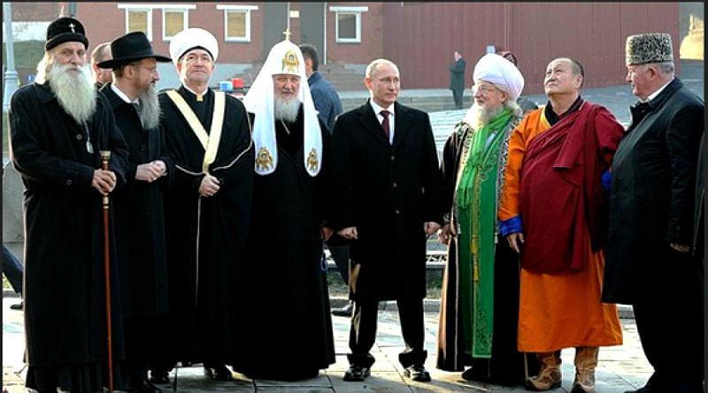 """""""Ислам cегодня"""". ЮНЕСКО хочет перенять опыт России по укреплению межрелигиозного мира"""