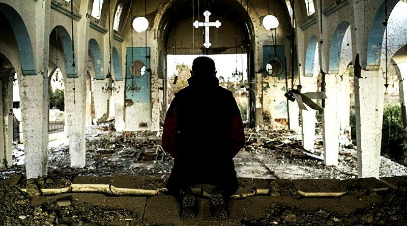 ИА «REGNUM». Церквям Сирии пора прославить своих новомучеников