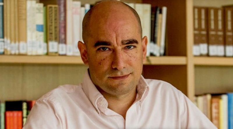 Глобальный еврейский онлайн центр jewish.ru. Бенджамин Балинт: «Арабы спасали еврейские книги»