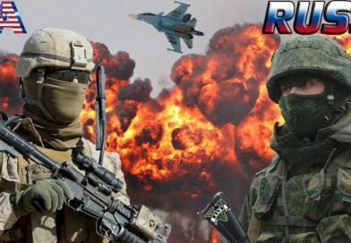 «Южная Осетия». Миру-мир: а пока что Россия готовится к войне?