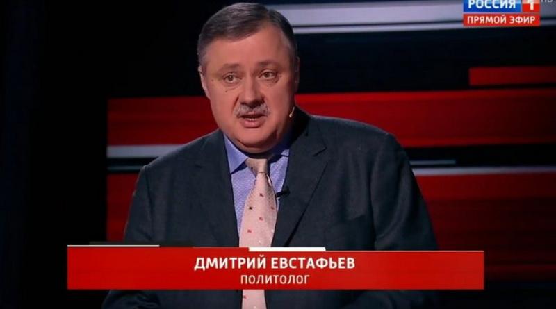 MEDIA.AZ: Россия не может заставить Азербайджан и Армению пойти на компромисс. Media.Az беседует с Дмитрием Евстафьевым