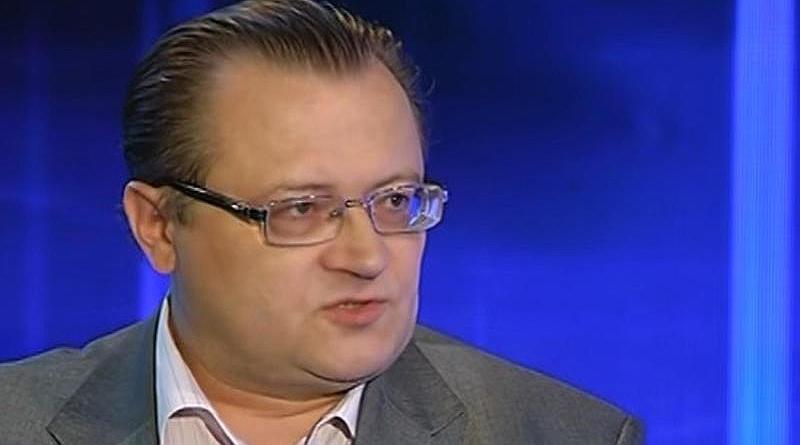 ИА «РЕС». Перед нами высокая степень доверия к югоосетинской дипломатии, - Юрий Шевцов, политолог