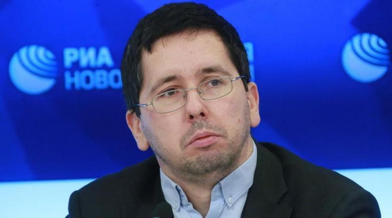 ИА «РЕС». Южная Осетия активизирует свою внешнюю политику, - эксперт