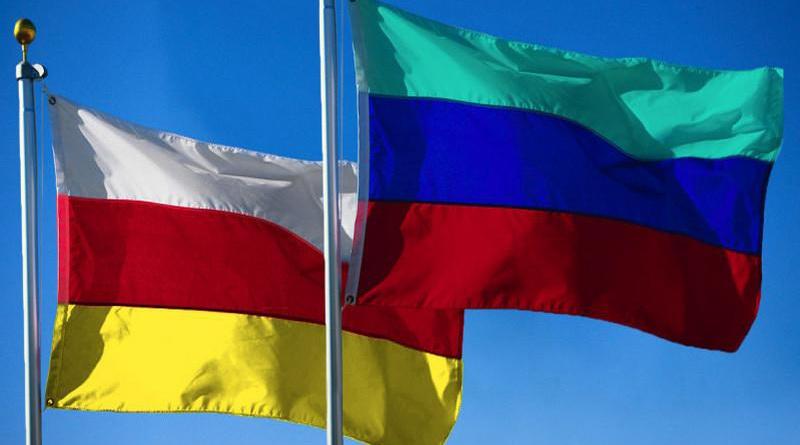 МИА «Южная Осетия сегодня». Михаил Чернов: «Южная Осетия и Россия – братские государства, имеющие общую историю и общее будущее»