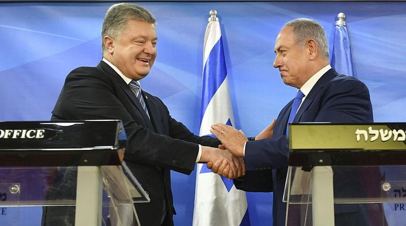 Информационное агентство «Реалист». Михаил Чернов: Отношения с Киевом всегда будут важны для Израиля