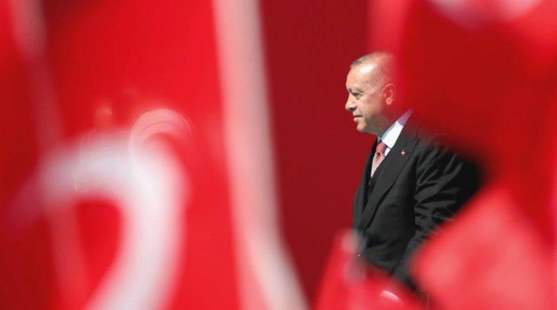 Куда поведет Эрдоган Турцию