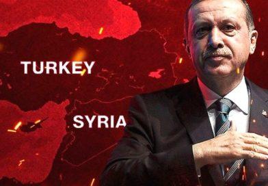 Израилю нужен альянс против сверхсильной Турции