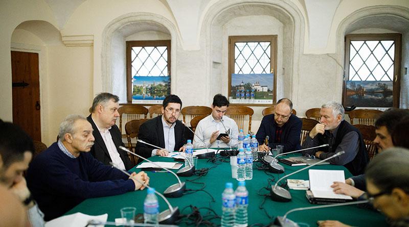 Эксперты обсудили вопросы культурной политики России в Большой Евразии
