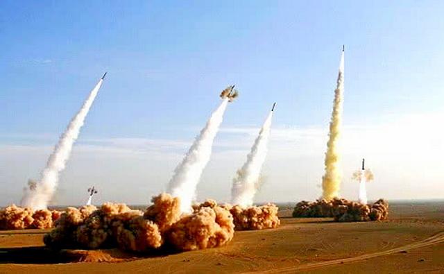 «Южная Осетия». Ракеты РСМД у границ России — серьёзный вызов для безопасности страны