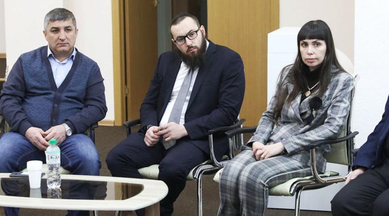 Модели интеграции мигрантов в российское общество обсудили в ЕАО