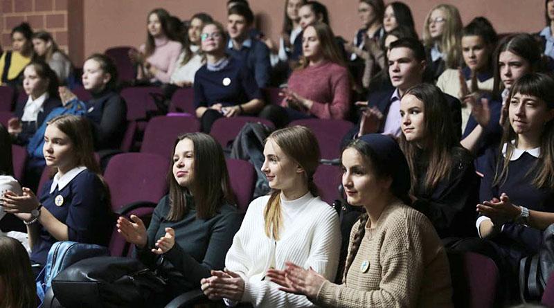 Кинофильм «Кадиш» открыл неделю памяти жертв Холокоста в Биробидаже
