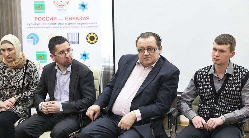 Для мигрантов в ЕАО созданы все необходимые условия - Михаил Чернов