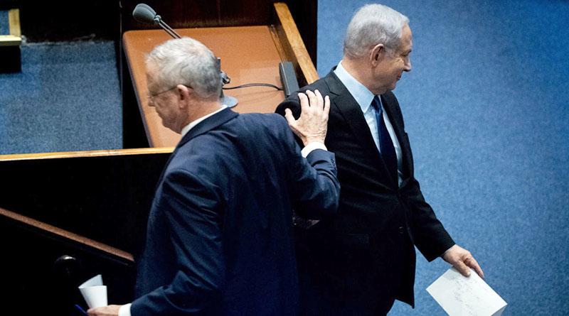 Нетаньяху удалось сохранить власть в Израиле