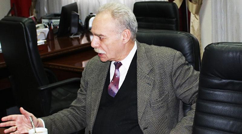Дереникьян: объединение усилий стран Центральной Азии и России - ключ к совместному и реальному развитию