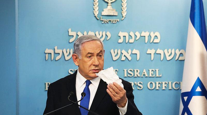 Карантин и политика: Нетаньяху использует коронавирус для сохранения власти
