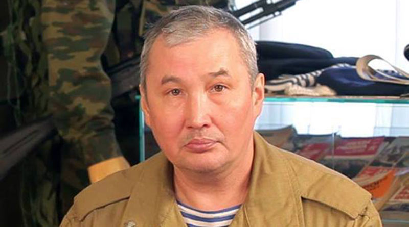 Ренат Шафиков «Самая страшная война — это война на национальной почве»