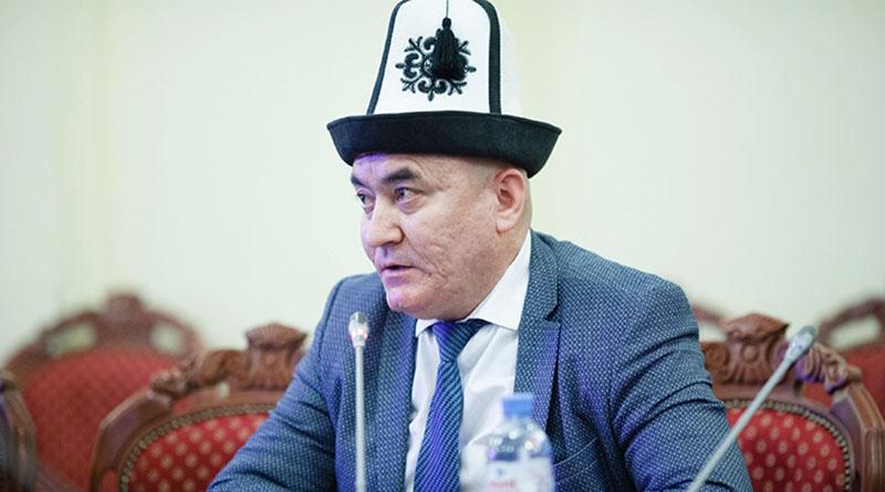 Александр Собянин «О роли научного знания в евразийской политике»